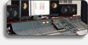 Audible Alchemy Upgrades to SSL 4056 G+