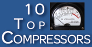 Ten Top Compressors