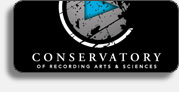 Conservatory of Recording Arts and Sciences Upgrades